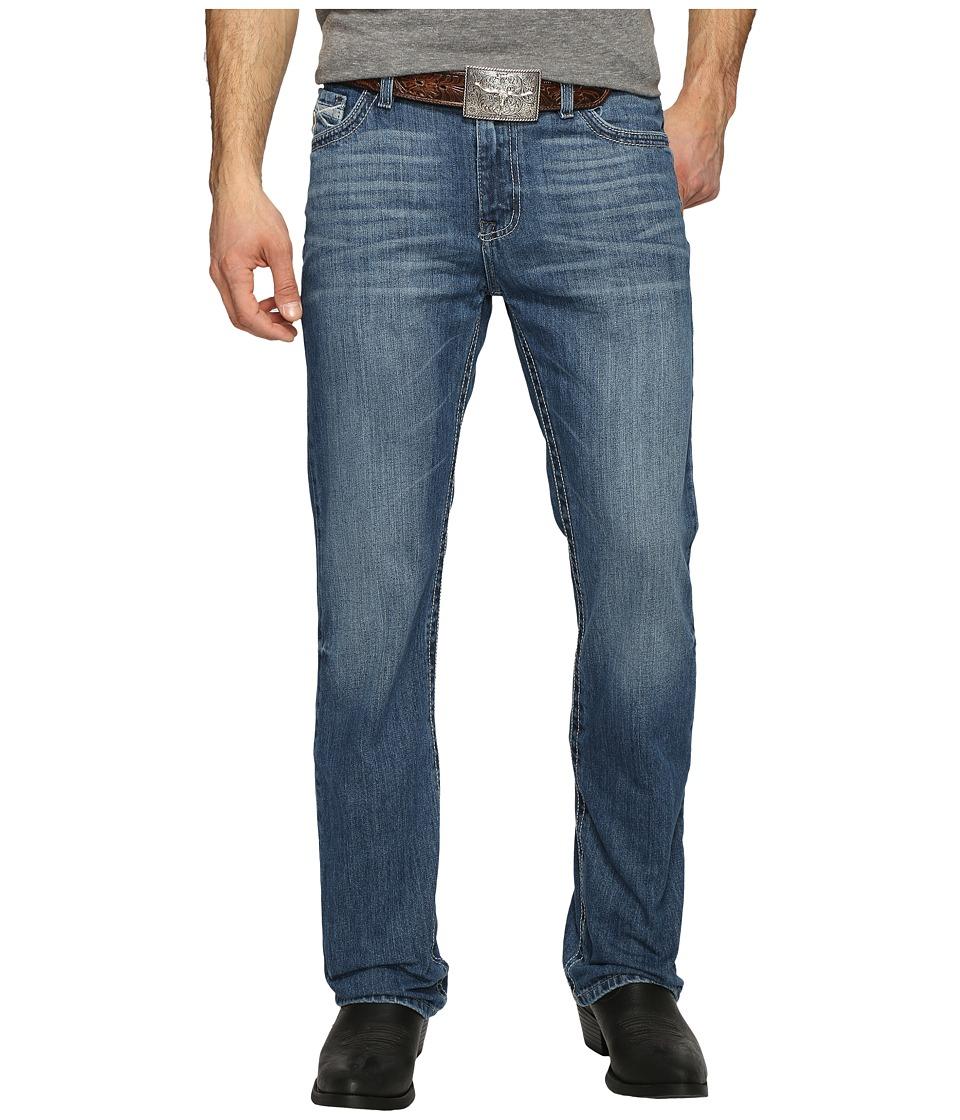 Cinch - Ian MB61336001 (Indigo) Men's Casual Pants