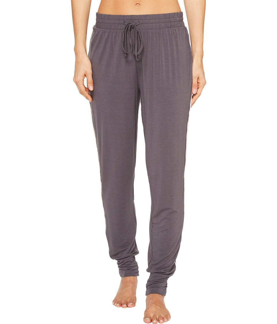 P.J. Salvage - Take Flight Jogger Pants (Grey) Women's Casual Pants