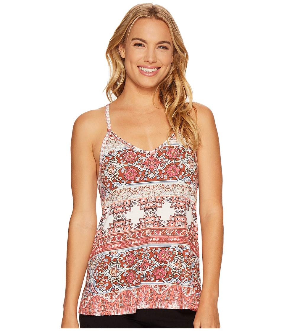P.J. Salvage - Festival Cami (Multi) Women's Sleeveless