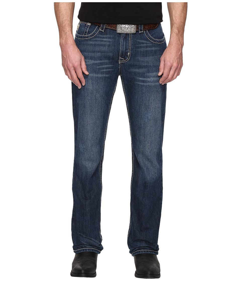 Cinch - Ian MB61436001 (Indigo) Men's Casual Pants