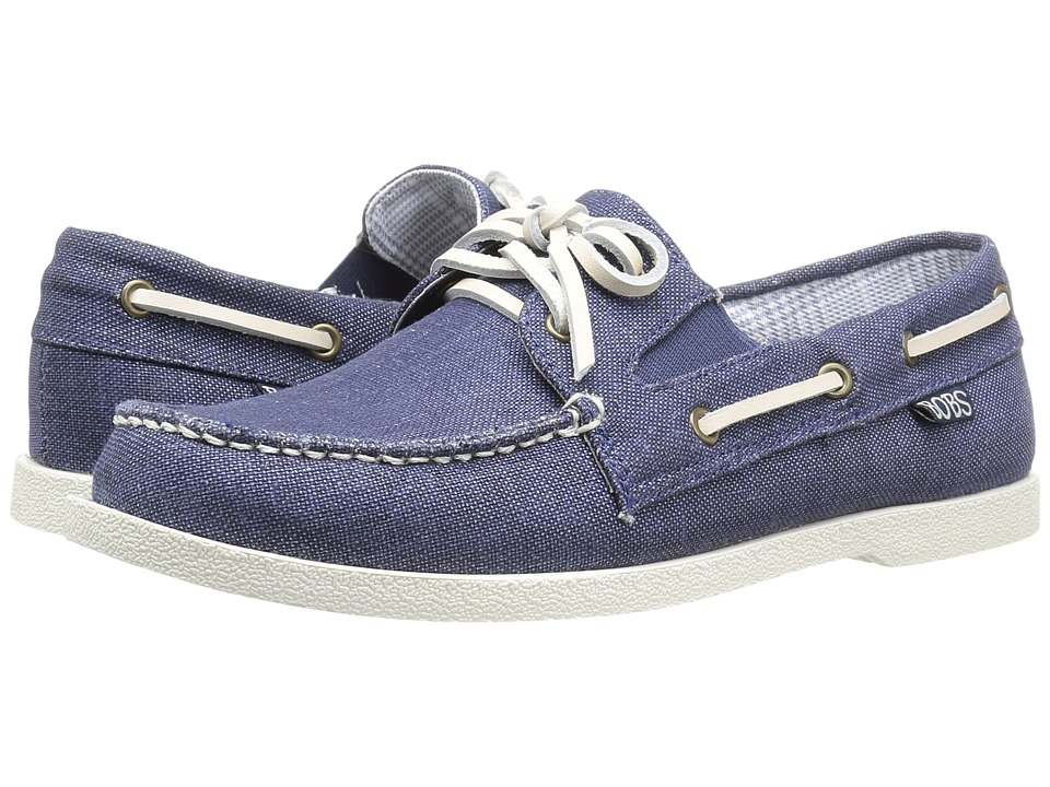 BOBS from SKECHERS - Chill Luxe - Anchor Up (Navy) Women's Slip on Shoes