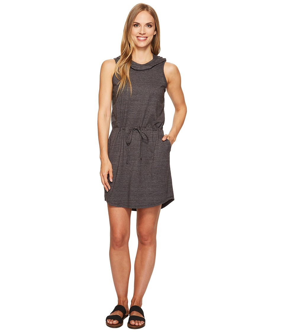 The North Face Tri-Blend Dress (TNF Black Heather) Women