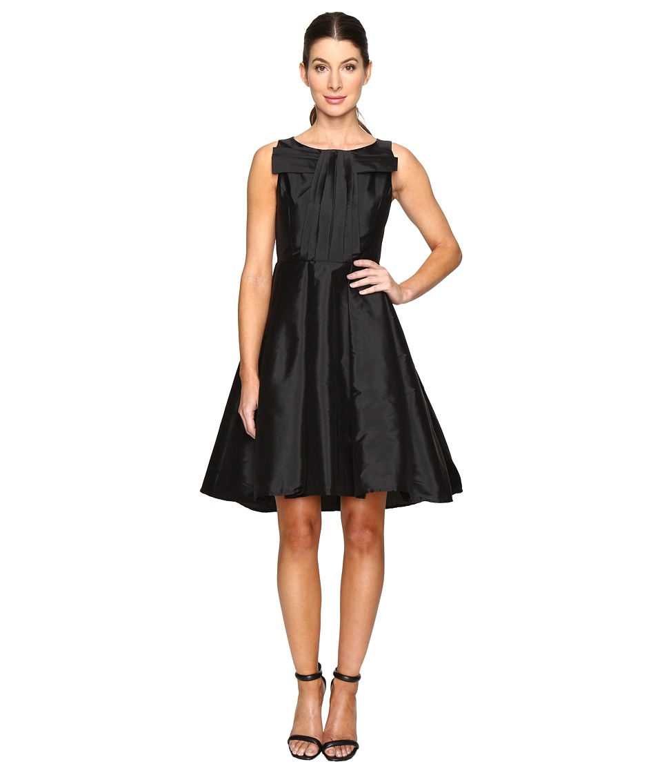 Eva by Eva Franco - Brittany Dress (Black) Women's Dress