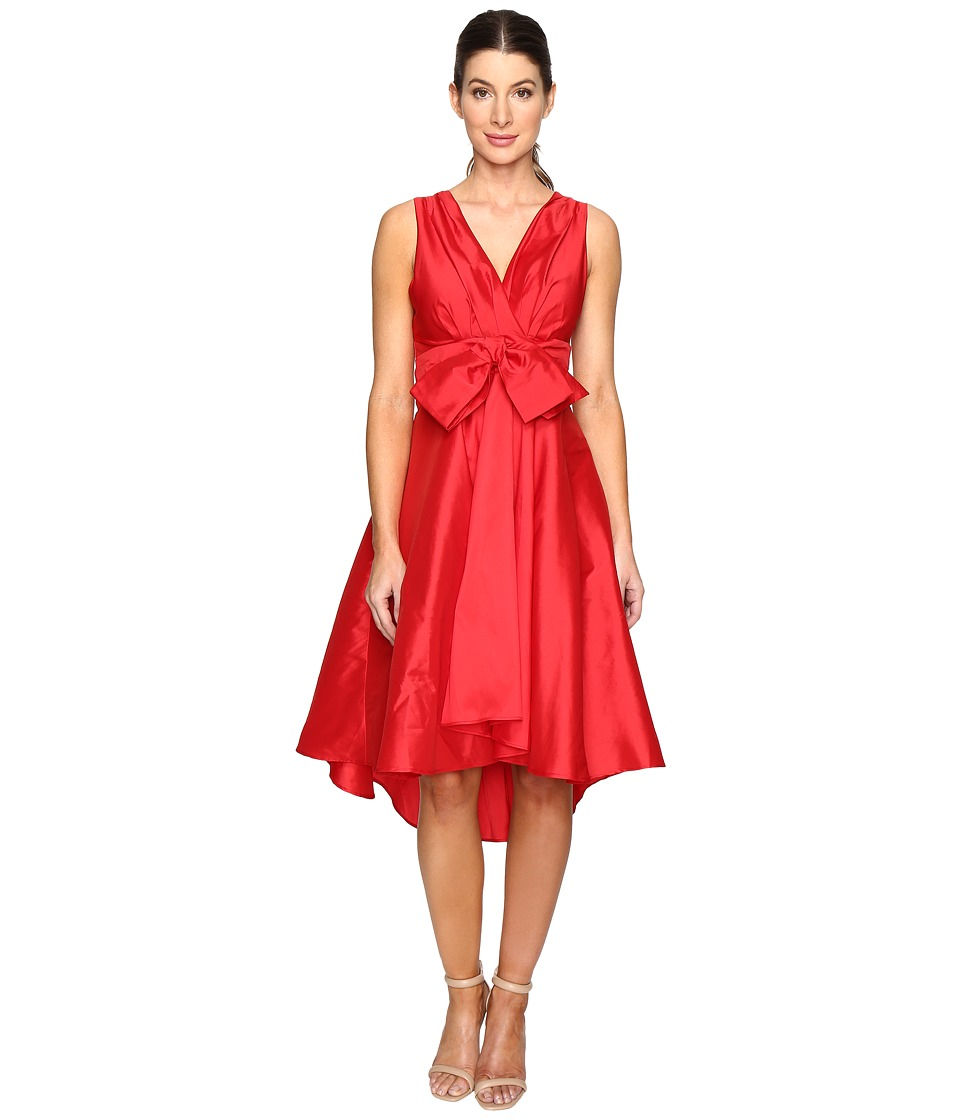 Eva by Eva Franco - Libby Dress (Red) Women's Dress