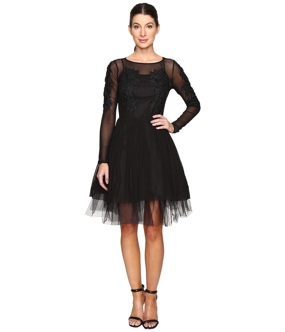 Eva by Eva Franco - Stacy Dress (Hide & Seek) Women's Dress