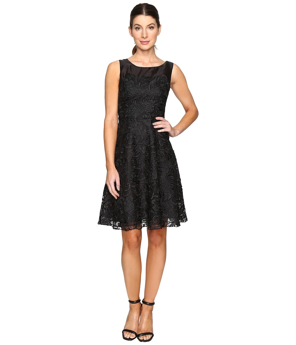 Eva by Eva Franco - Bailey Dress (Oro Lace) Women's Dress
