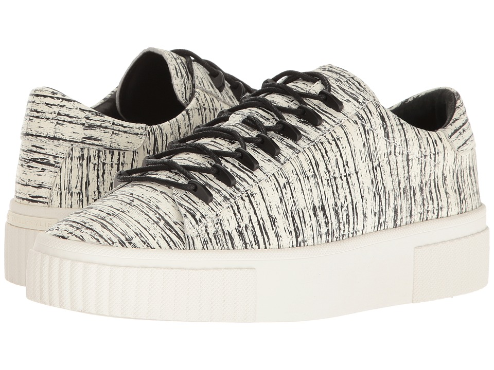 KENDALL + KYLIE Reese (Black Multi) Women's Shoes