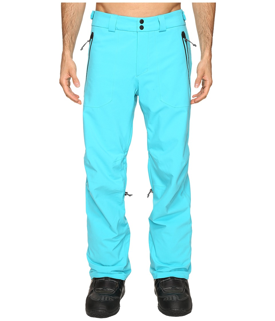 O'Neill - Jeremy Jones Sync Pants (Teal Blue) Men's Jeans