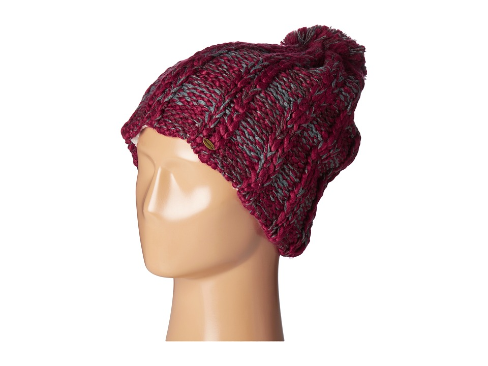 O'Neill - Lyle Beanie (Passion Red) Beanies