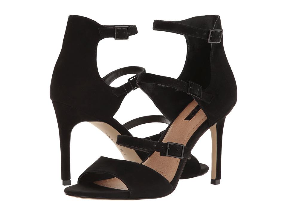 Tahari - Laos (Black) Women's Shoes