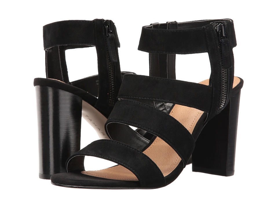 Tahari - Media (Black) Women's Shoes