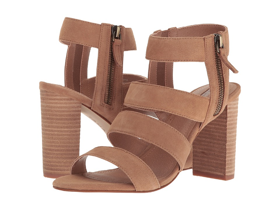 Tahari - Media (Fawn) Women's Shoes
