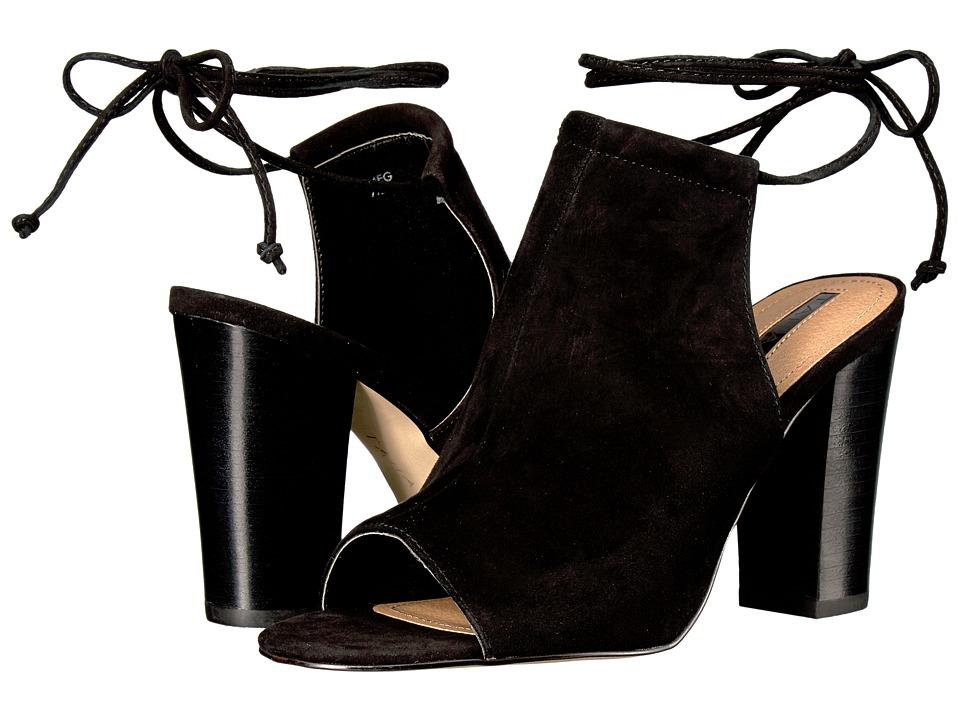 Tahari - Meg (Black) Women's Shoes