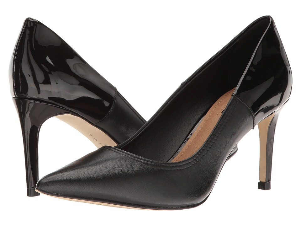 Tahari - Peyton (Black) Women's Shoes