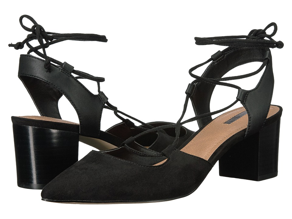 Tahari - Raquel (Black) Women's Shoes