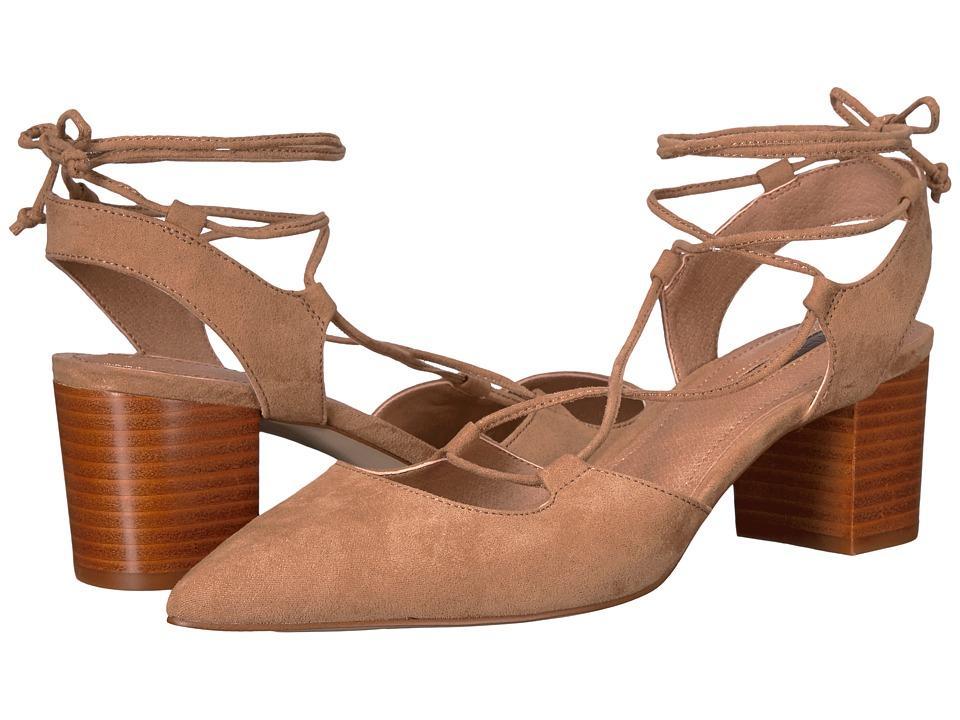 Tahari - Raquel (Fawn) Women's Shoes