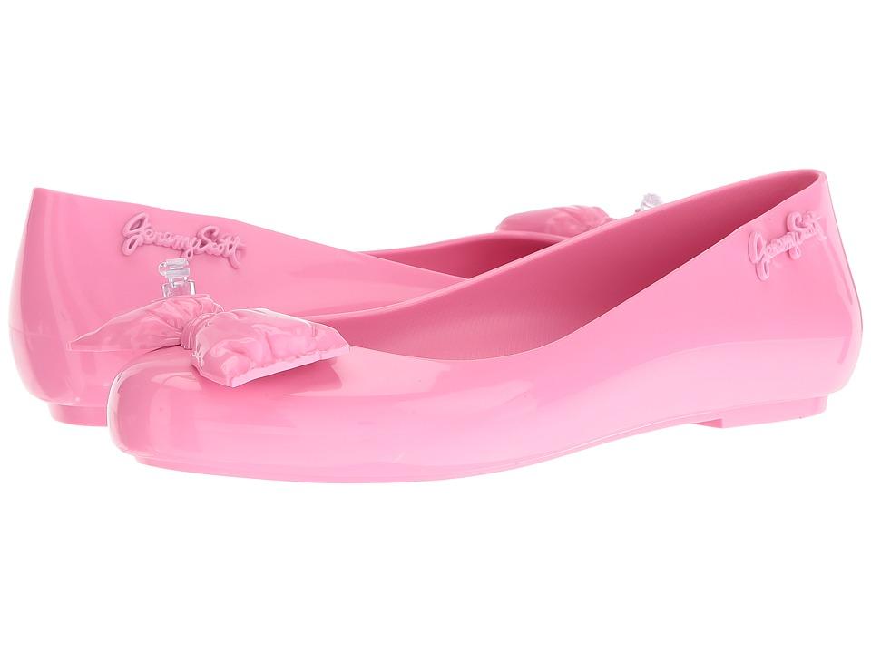 Melissa Shoes - Space Love + JS (Pink Taffy) Women's Shoes