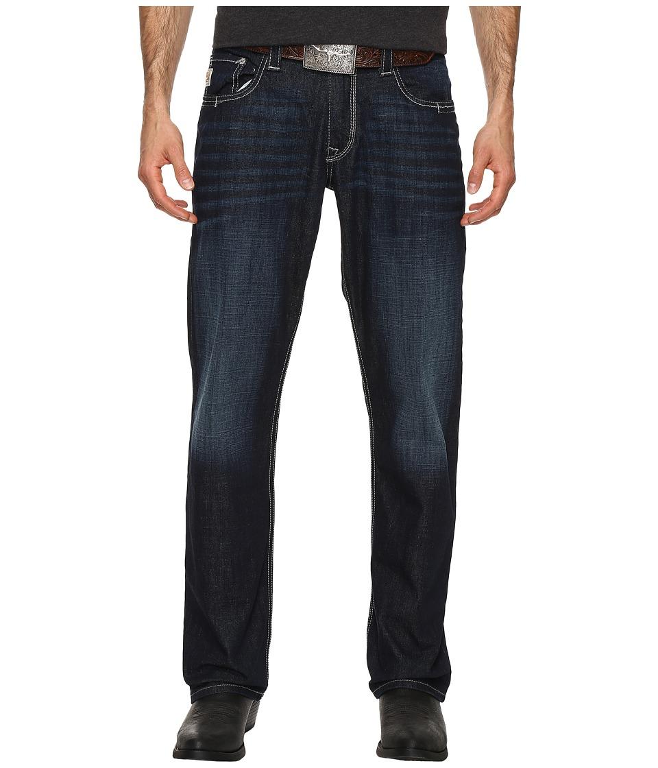 Cinch - Carter 2.4 (Indigo) Men's Casual Pants