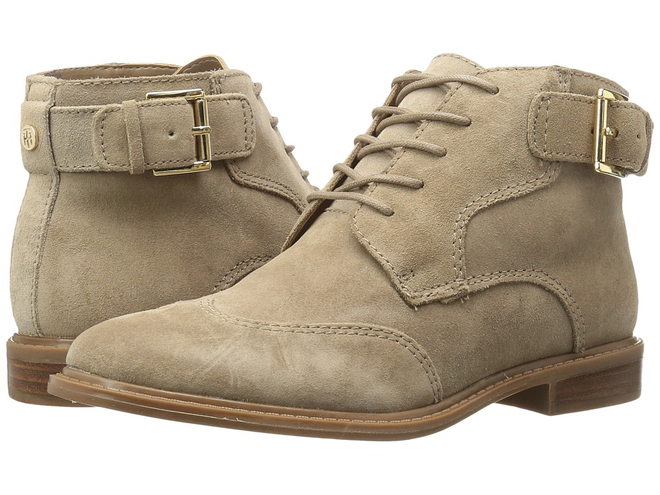 Tommy Hilfiger Julea (Cool Taupe) Women