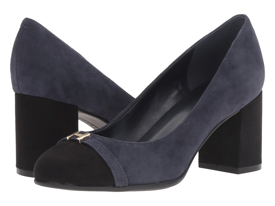 Tommy Hilfiger - Glam (Marine/Black/Marine) Women's Shoes