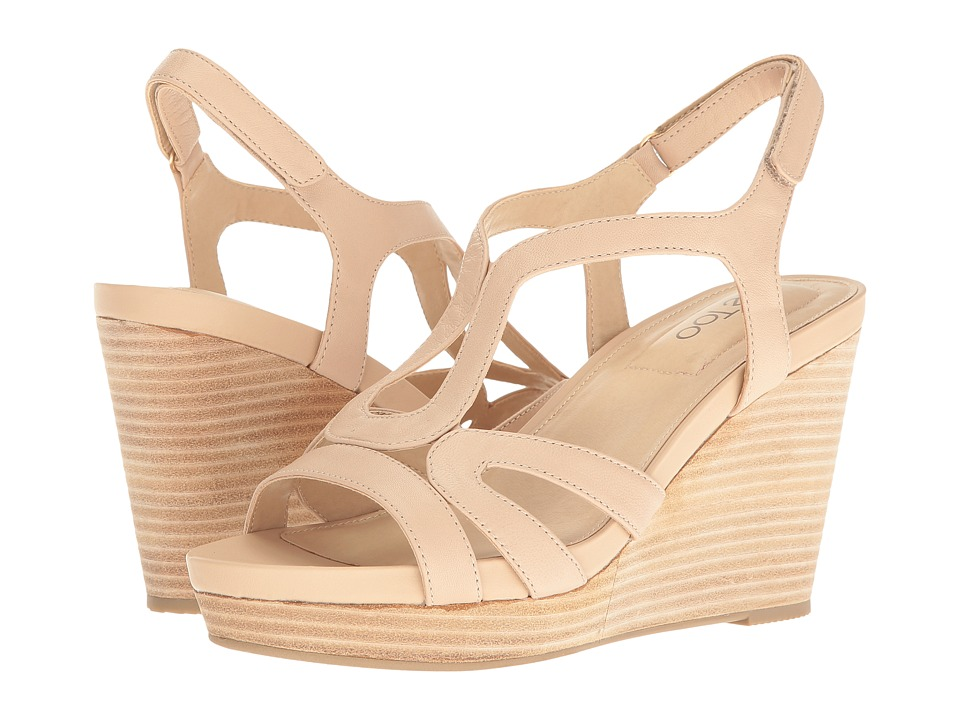 Me Too - Alanna (Wheat) Women's Shoes
