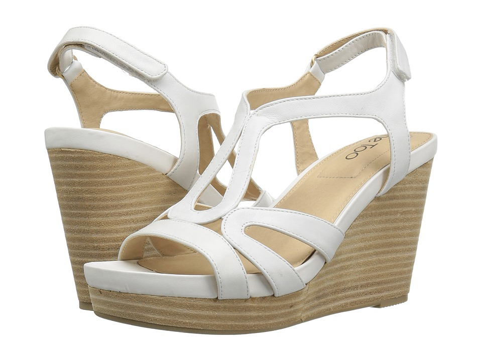 Me Too - Alanna (White) Women's Shoes