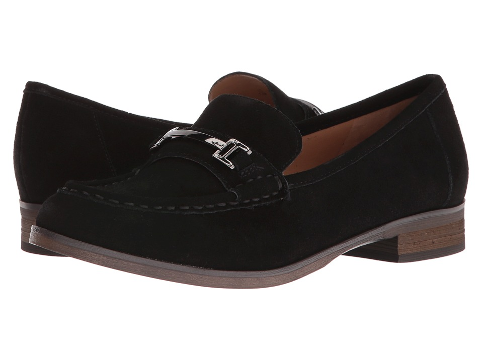 Franco Sarto Bevin (Black) Women