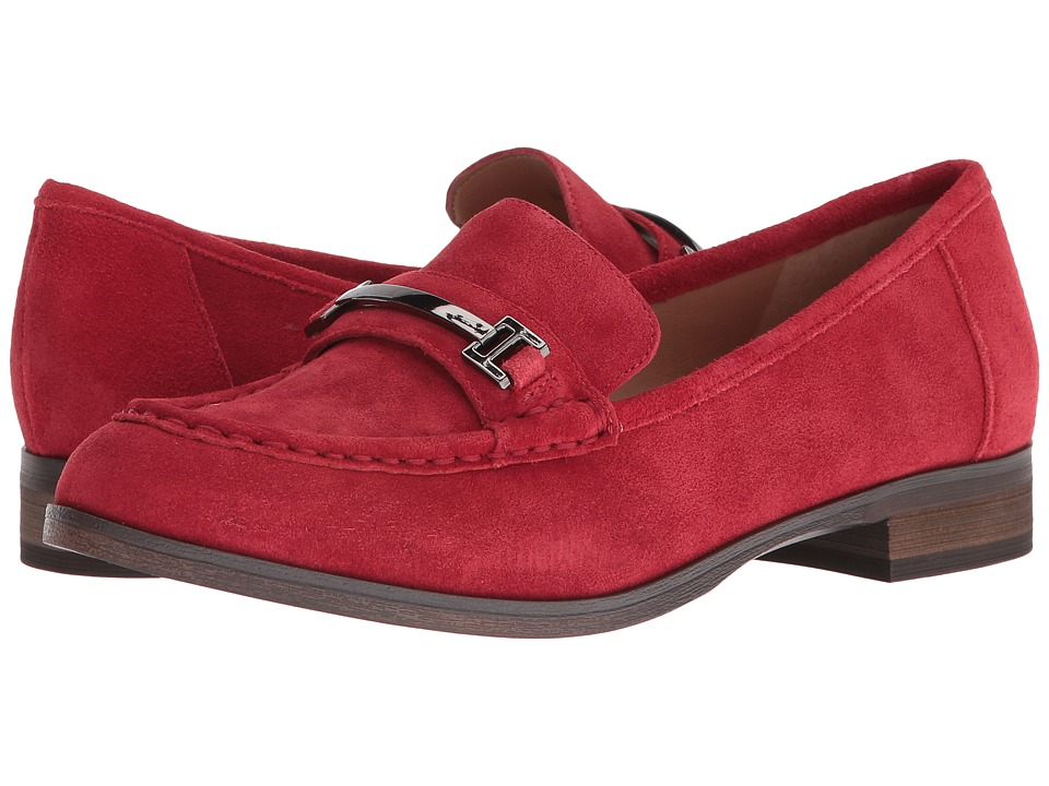 Franco Sarto Bevin (Lux Red) Women