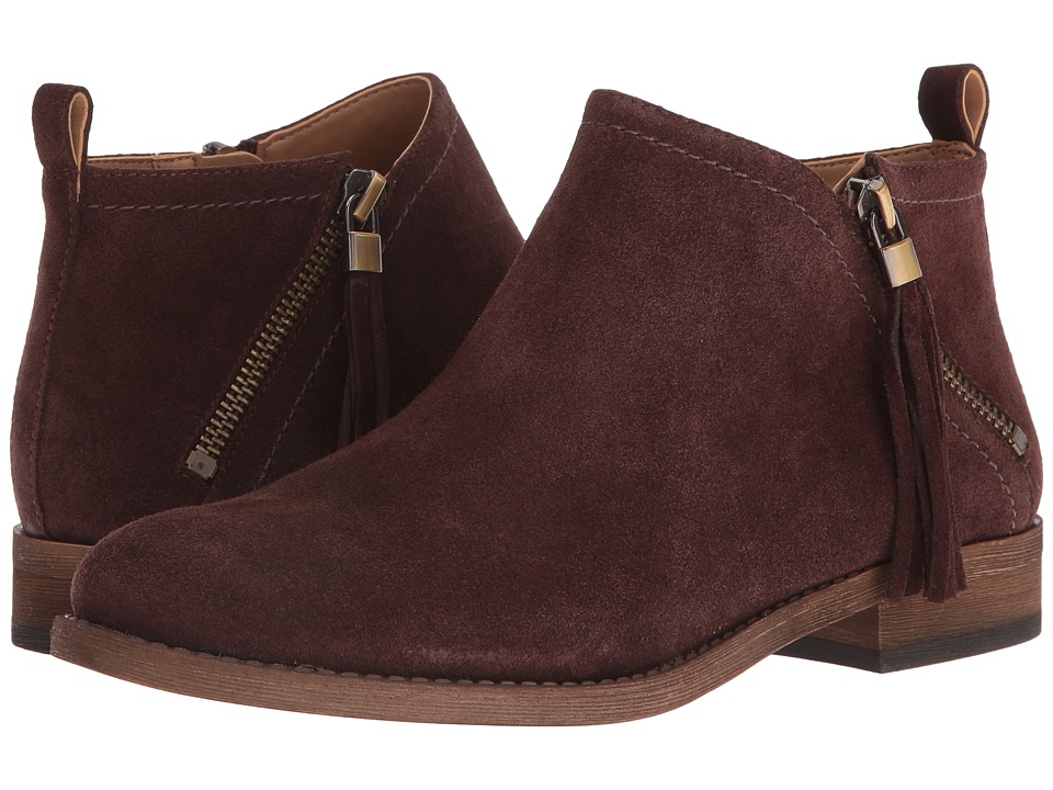 Franco Sarto - Kaime (Dark Java) Women's Shoes