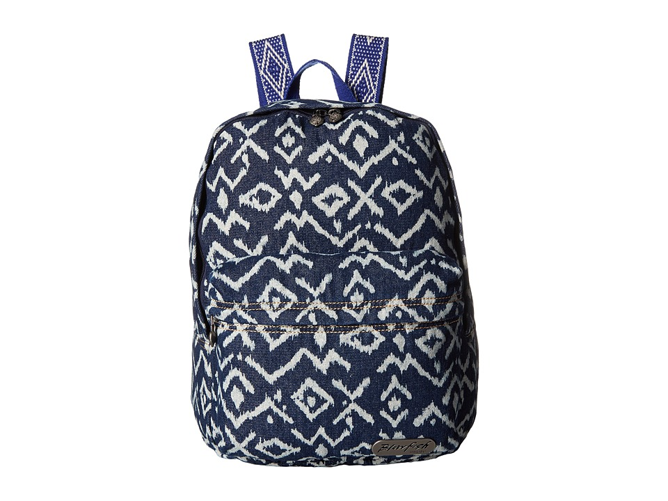 Blowfish - Zuma Beach (Zuma Tribe) Backpack Bags