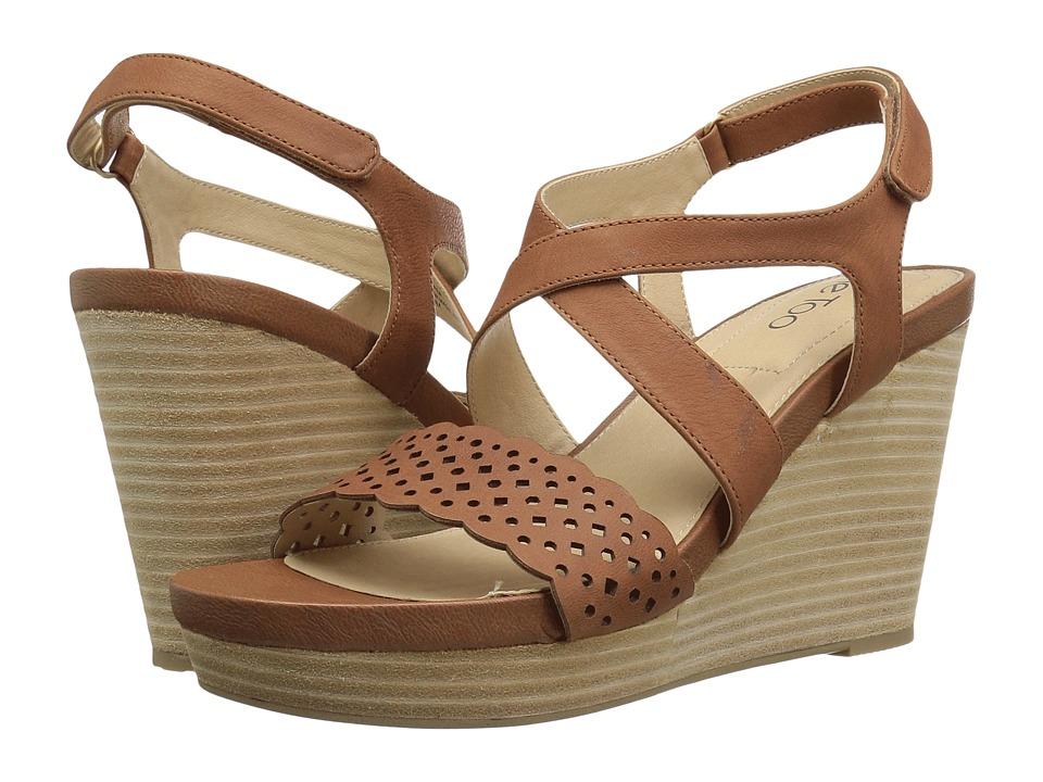 Me Too - Alexa (Cuoio) Women's Shoes