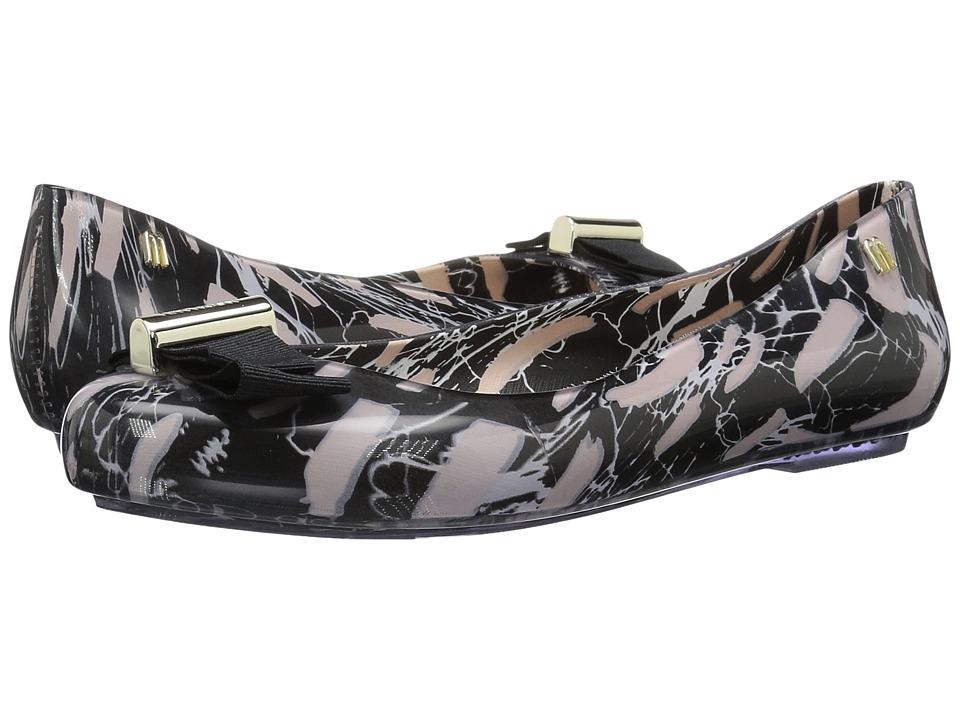 Melissa Shoes - Space Love+Jason Wu (Pink/Black) Women's Shoes
