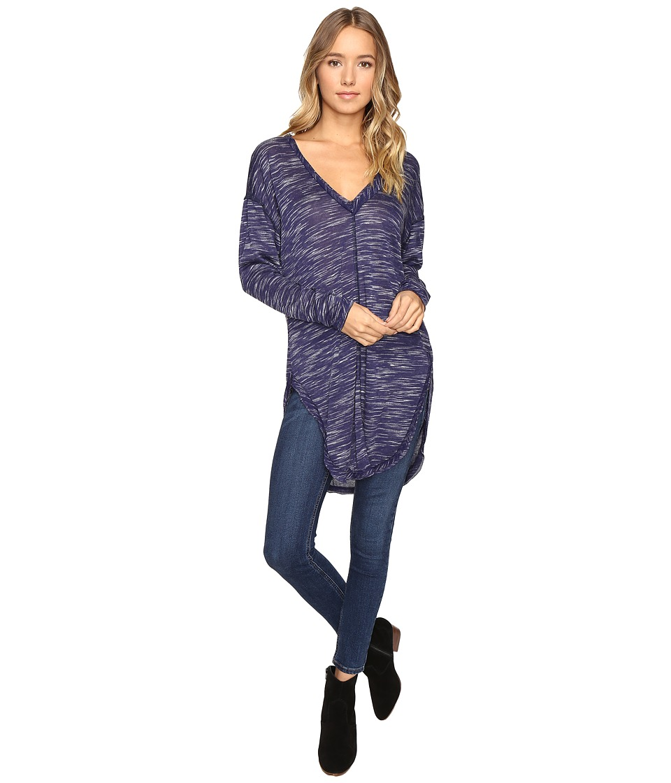 Lucy Love - Grand Canyon Tunic (Night Sky) Women's Clothing
