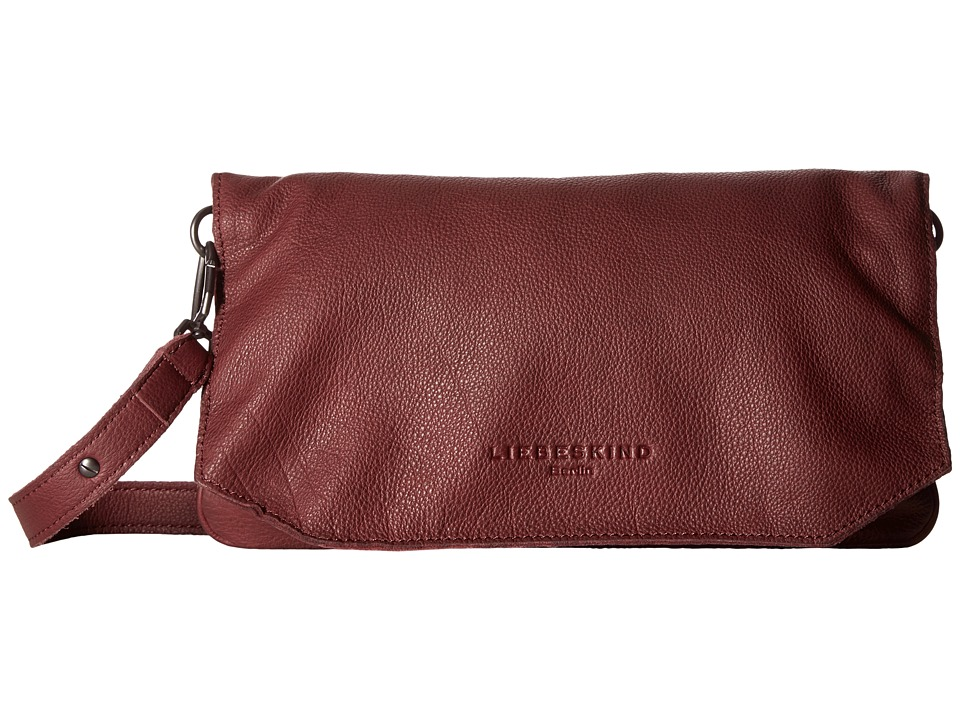 Liebeskind - Aloe W (Ruby) Handbags