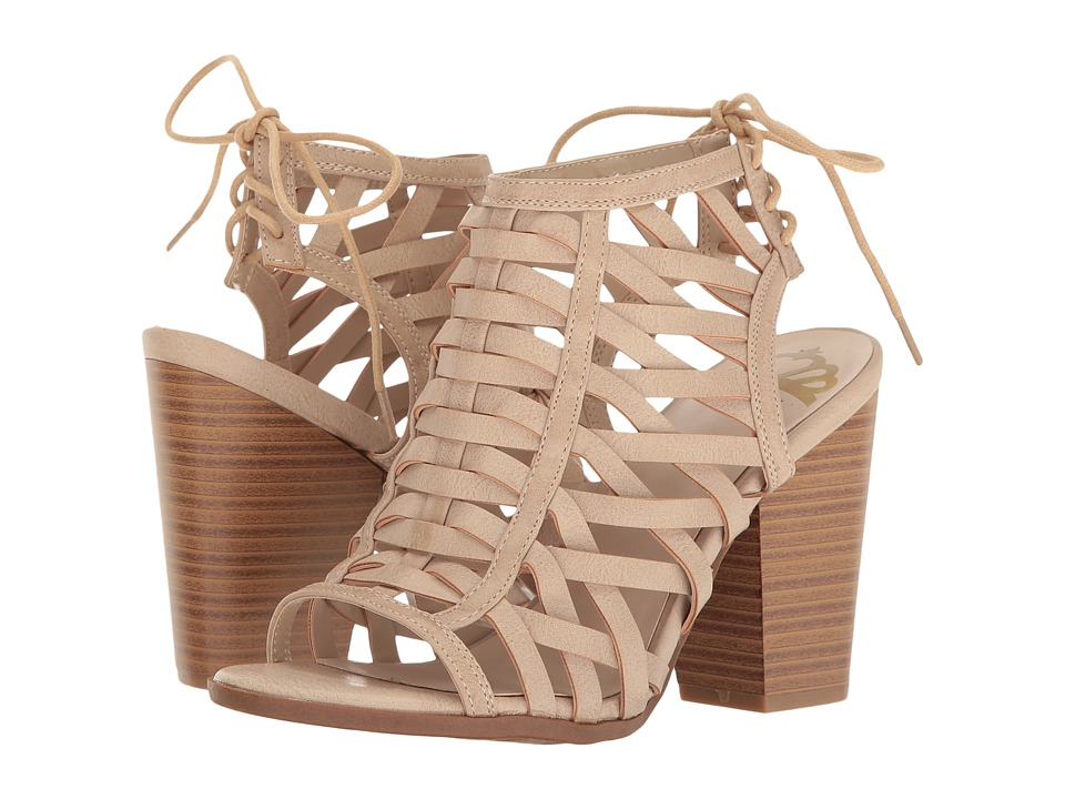 Fergalicious - Vision (Nude) Women's Shoes