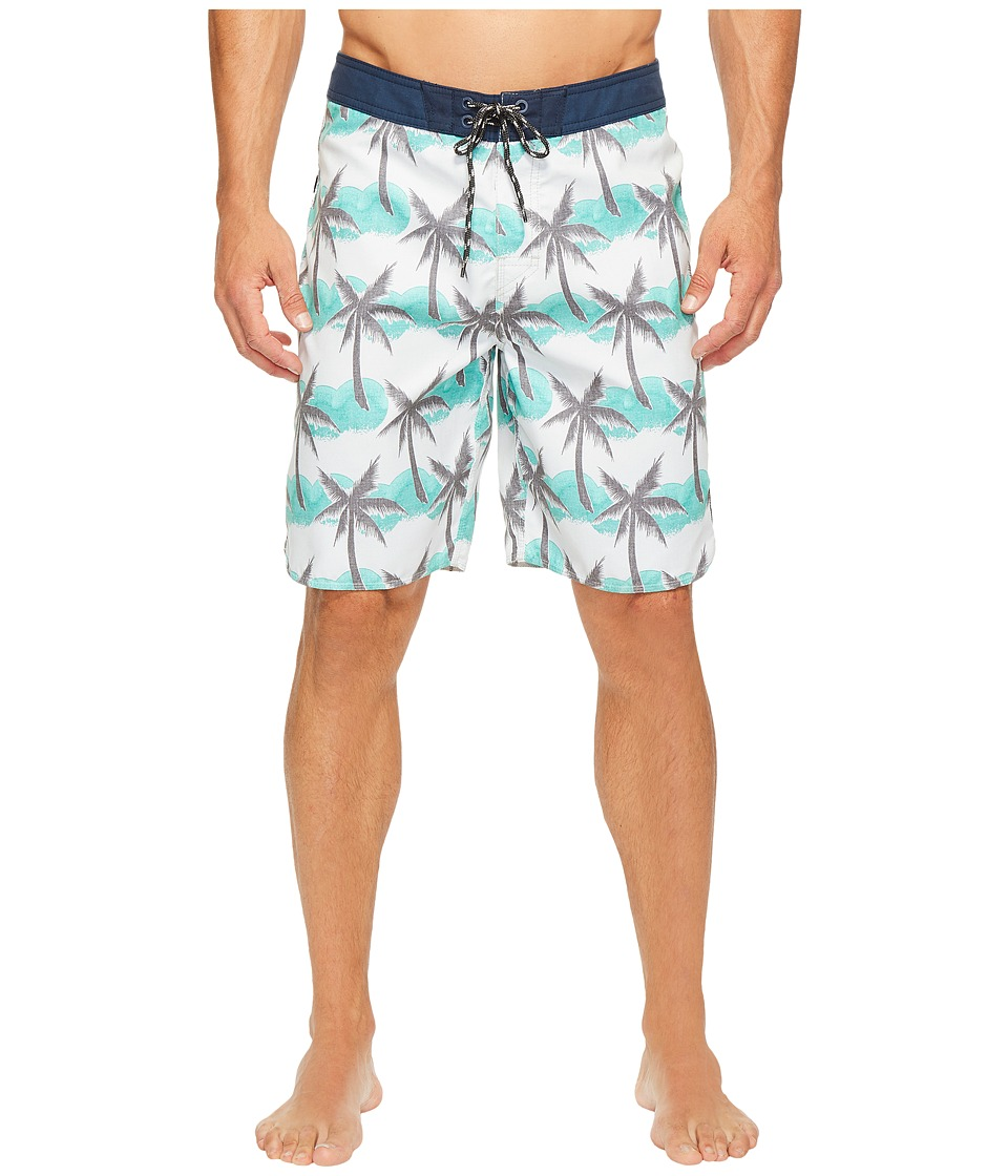 Rip Curl - Pitstop Boardshorts (Charcoal) Men's Swimwear