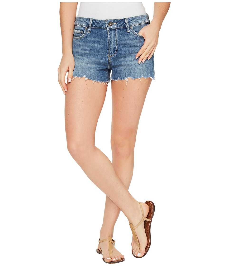 Paige - Vera Shorts in Beacon (Beacon) Women's Shorts