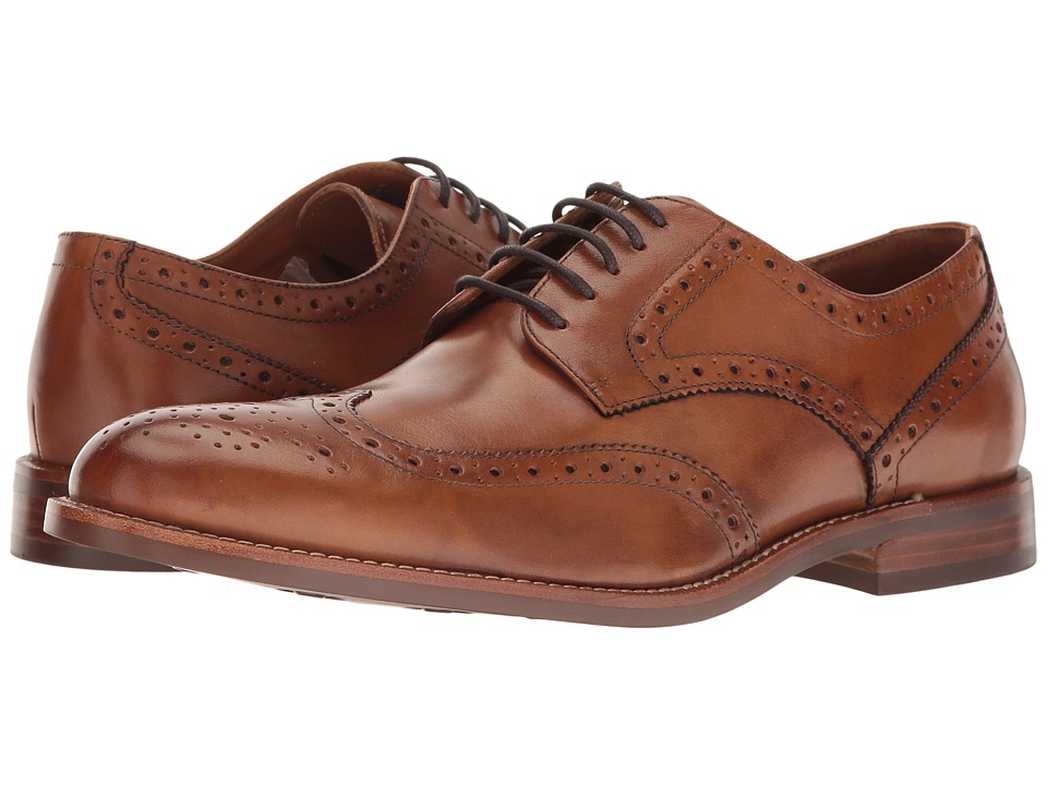 Gordon Rush Kinsley (Cognac) Men