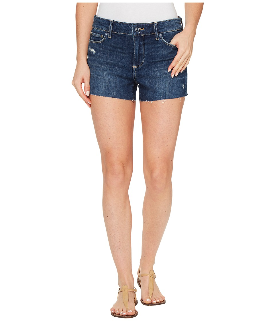 Paige - Vera Shorts in Kairi Destructed (Kairi Destructed) Women's Shorts