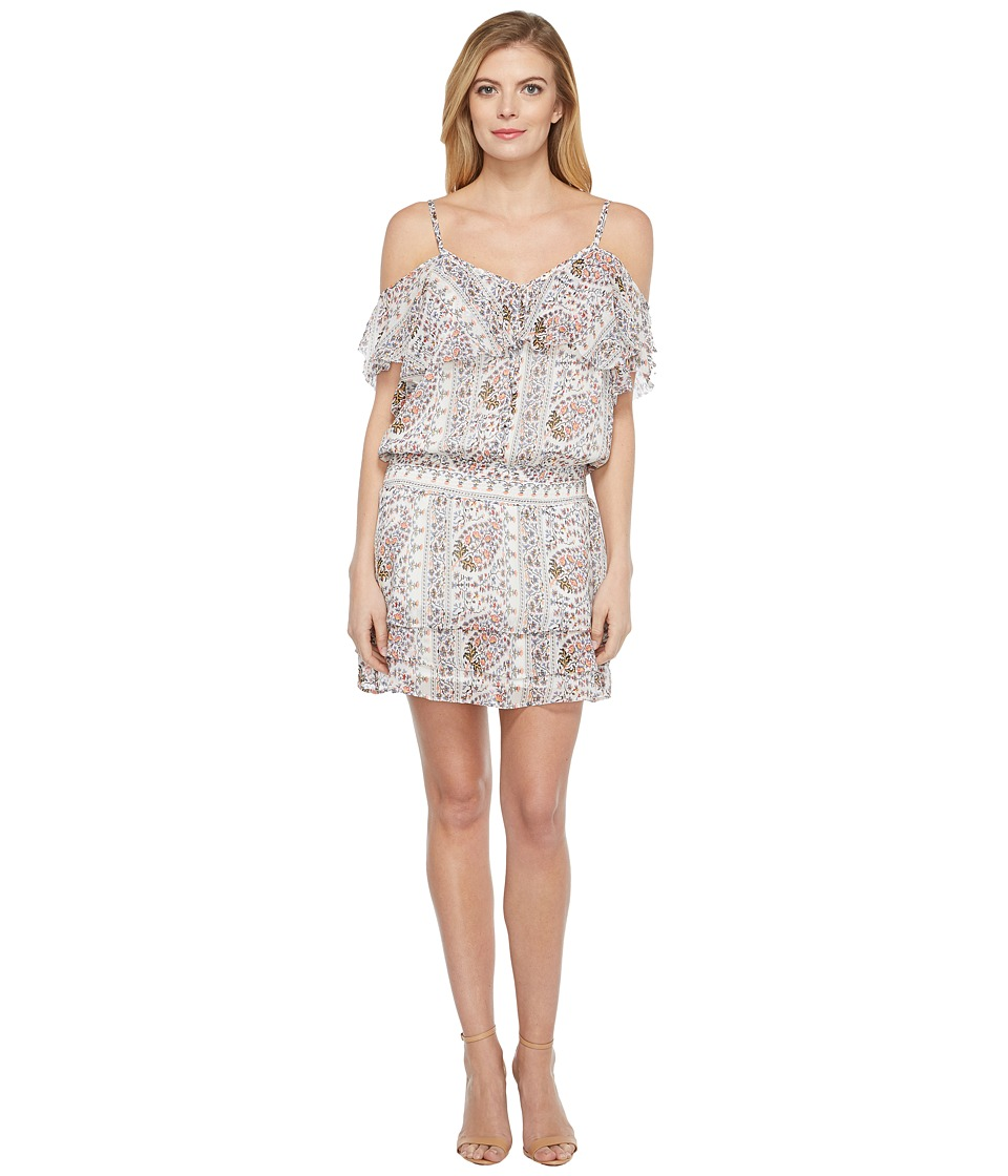 Paige Olympia Dress (Cream Canyon) Women