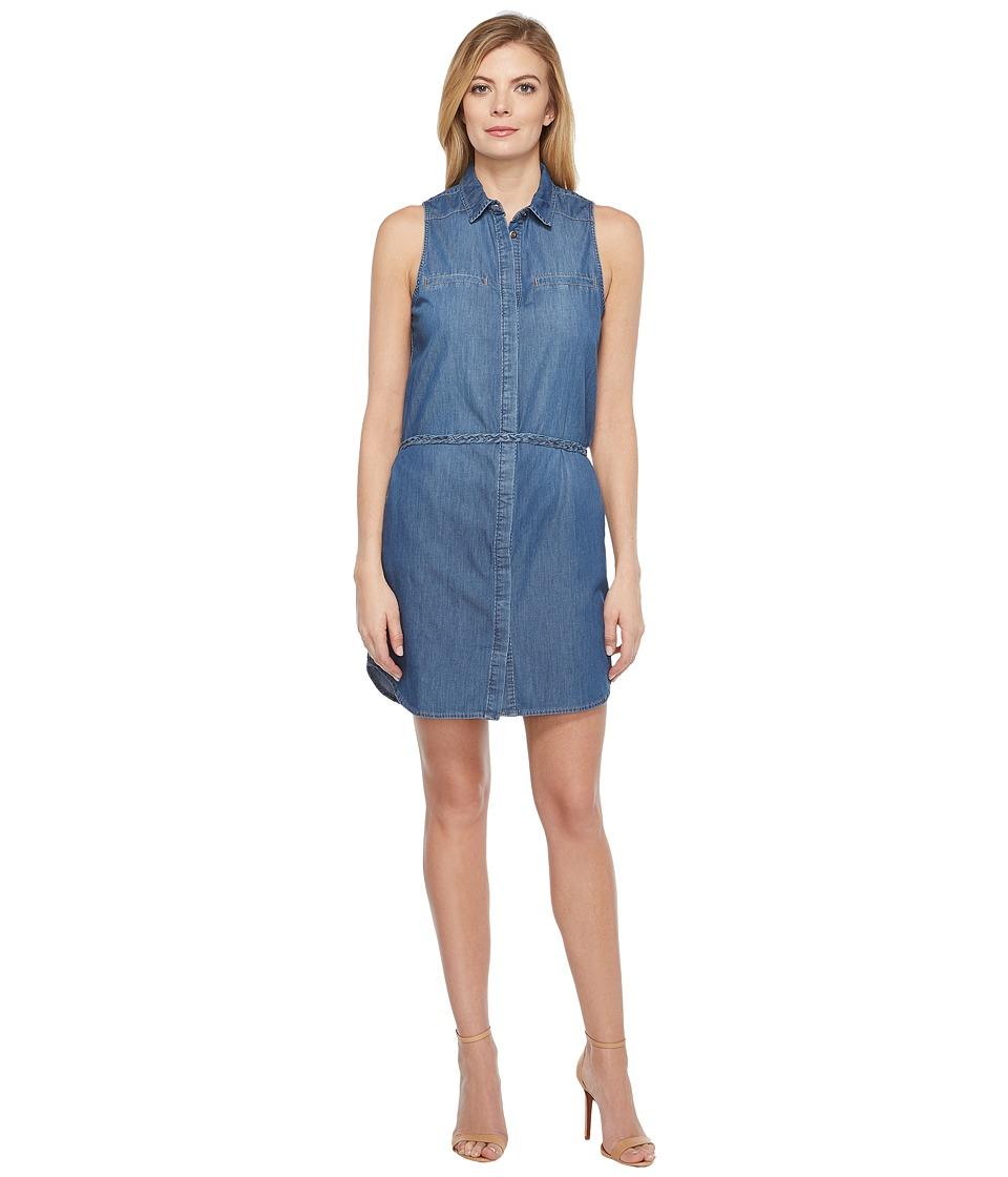 Paige - Eugenie Dress (Crispin) Women's Dress