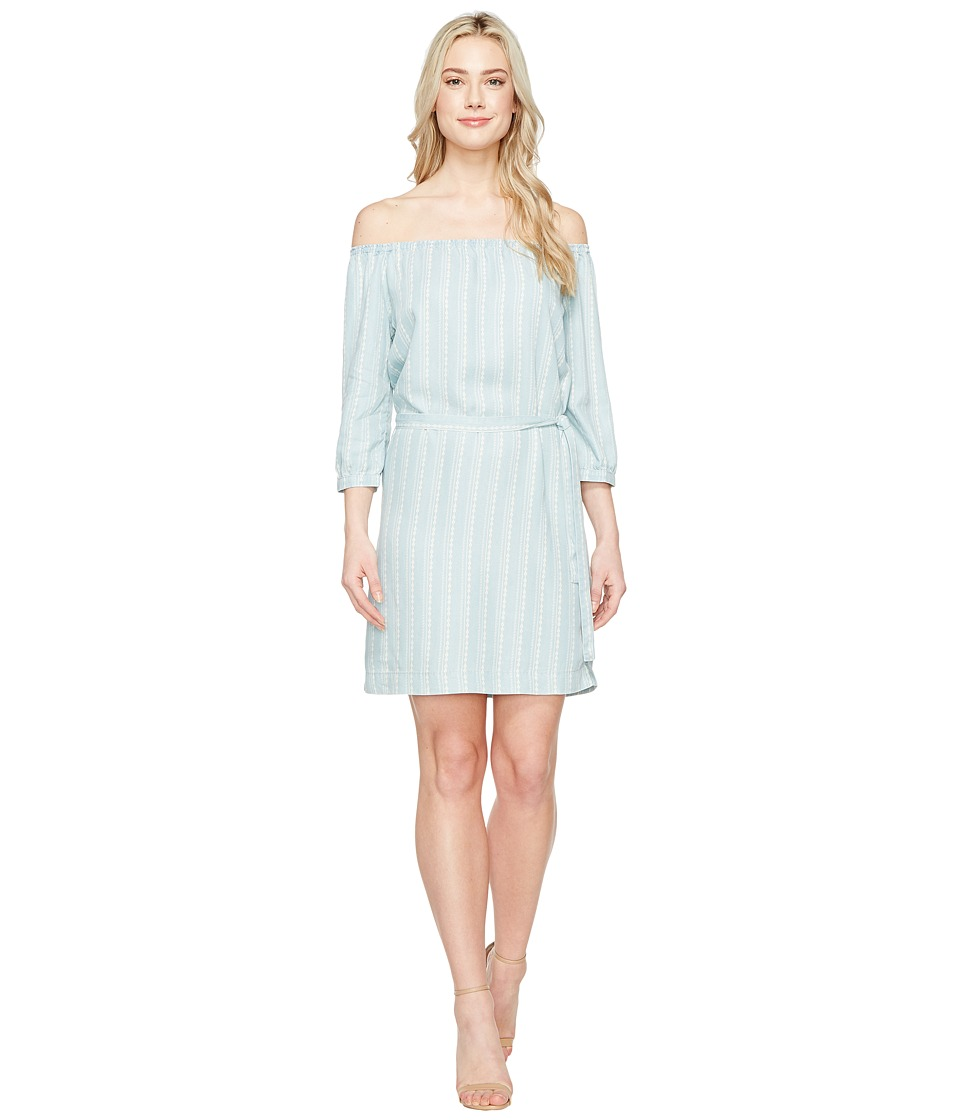 Paige Beatrice Dress (Vineland Stripe) Women