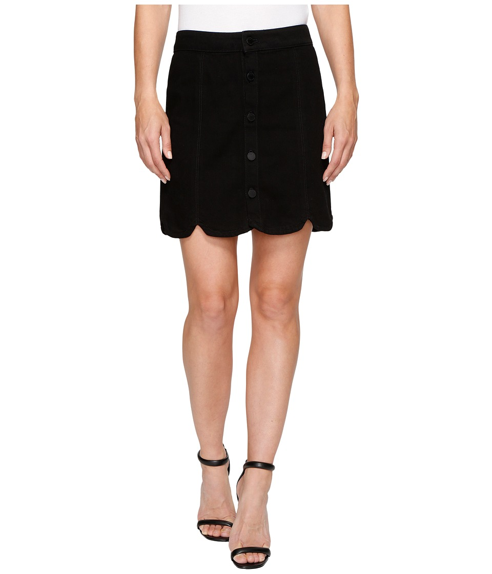 Paige - Francesca Skirt (Black Hawk) Women's Skirt