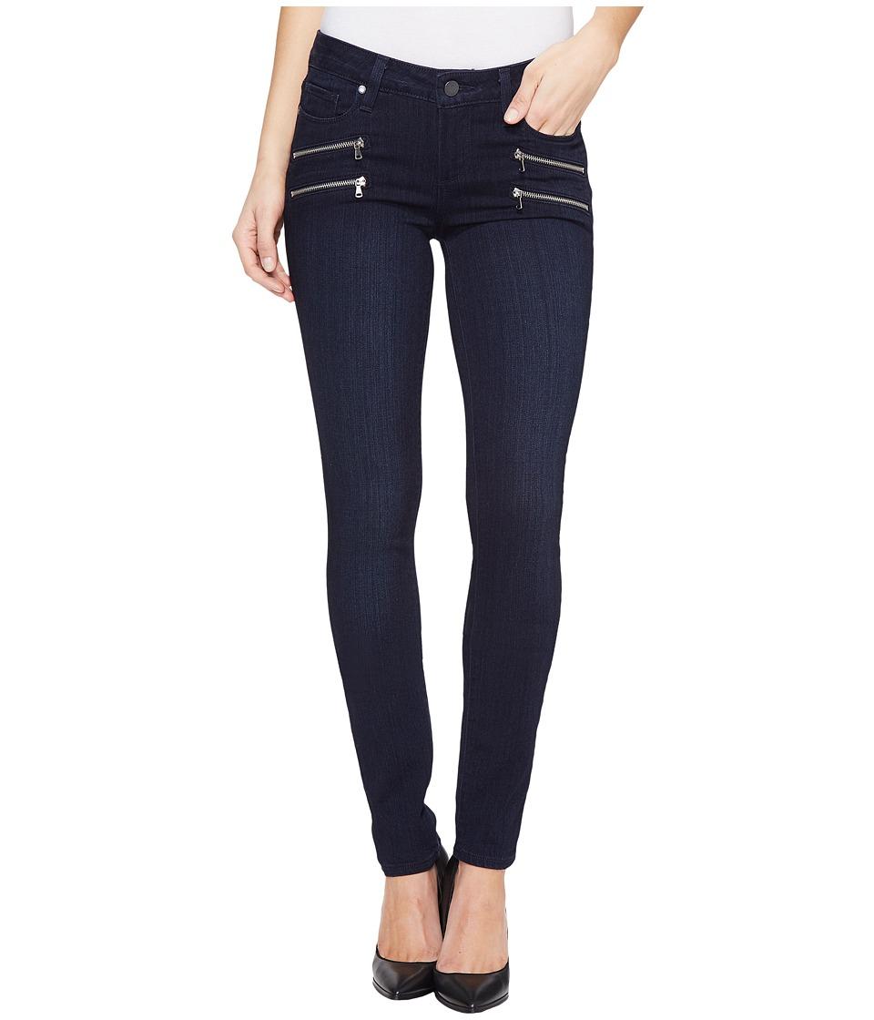 Paige - Edgemont Ultra Skinny in Stellah (Stellah) Women's Jeans