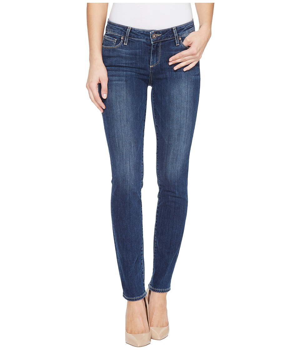 Paige - Skyline Ankle Peg in Sandy (Sandy) Women's Jeans