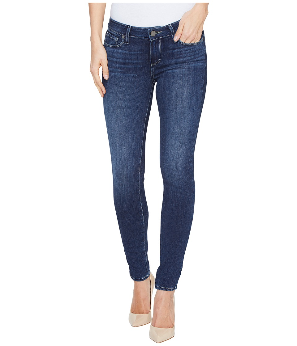 Paige - Verdugo Ultra Skinny in Channing (Channing) Women's Jeans
