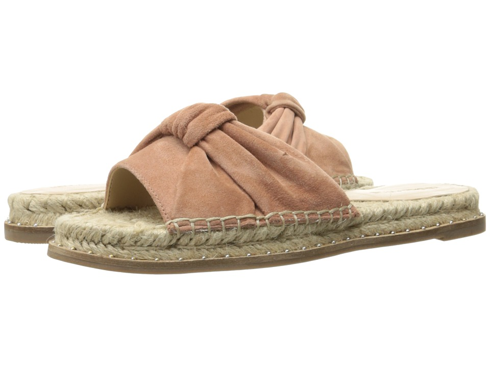 KENDALL + KYLIE - Vira (Dark Natural) Women's Shoes