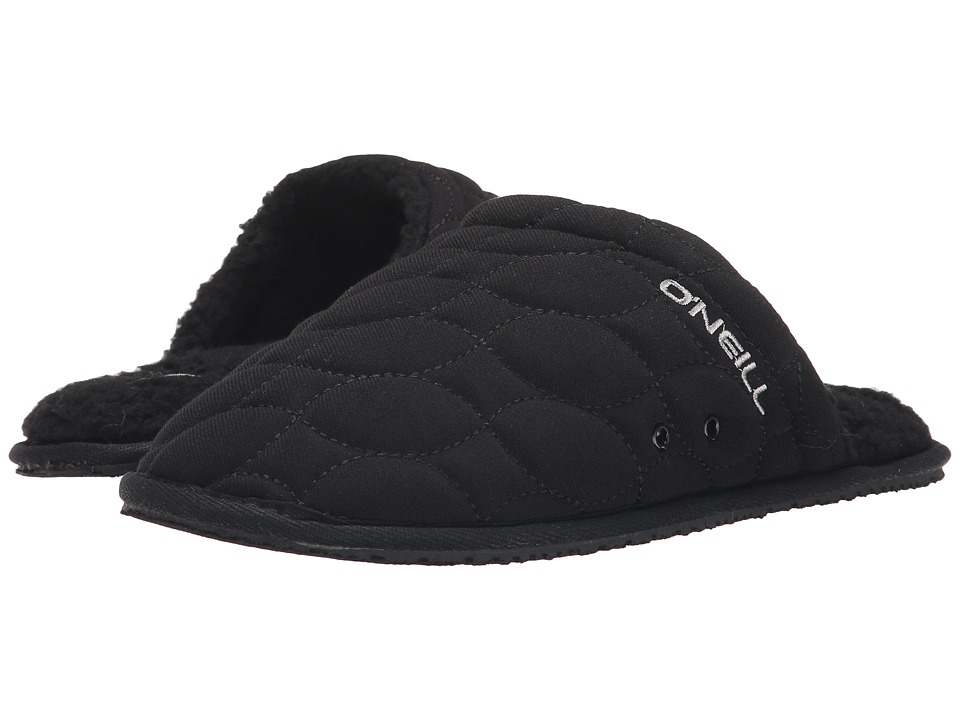 O'Neill - Rico 2 (Black 2) Men's Slippers