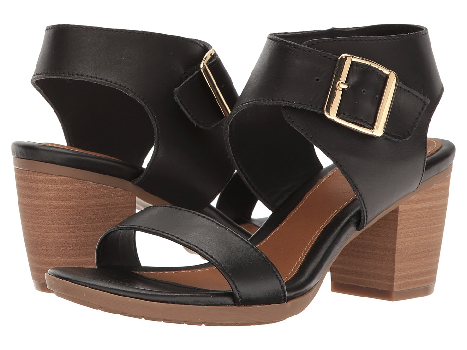 EuroSoft - Maitland (Black) Women's Shoes
