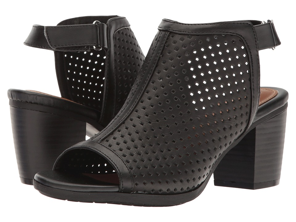 EuroSoft - Melrose (Black) Women's Shoes